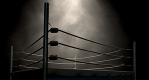 ring-de-boxeo-clásico-del-vintage-49089823