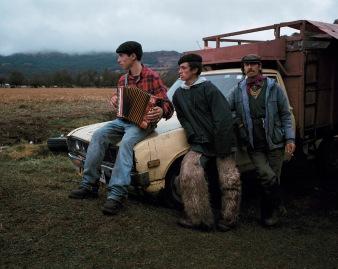 """""""Patagonie, histoires du bout du monde""""/Editions Solar 2004 mots clés : grouppe/homme/nature"""