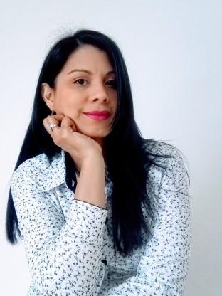 FOTOGRAFÍA. María Luisa Angarita.